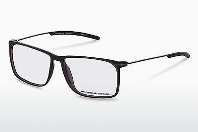 Eyewear Porsche Design P8296 D - Grey, Transparent