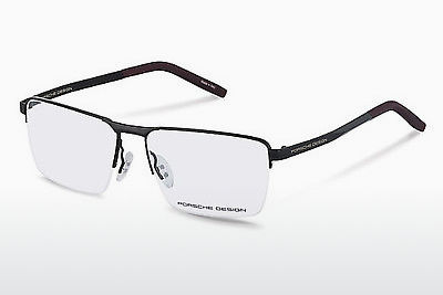 Eyewear Porsche Design P8304 A - Black