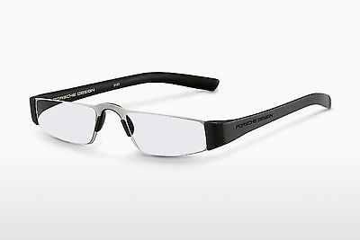 Eyewear Porsche Design P8801 A D2.50 - Grey, Black