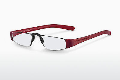 Eyewear Porsche Design P8801 B D2.00 - Red