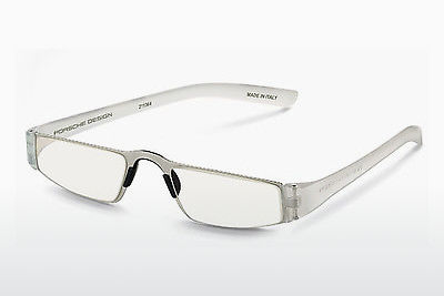 Eyewear Porsche Design P8801 M D2.50 - Transparent
