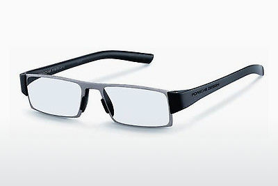 Eyewear Porsche Design P8802 A D2.00 - Grey, Black