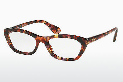 Eyewear Prada PORTRAIT (PR 03QV PDN1O1) - Brown, Havanna