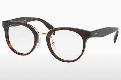 Eyewear Prada PR 03UV 2AU1O1 - Brown, Havanna