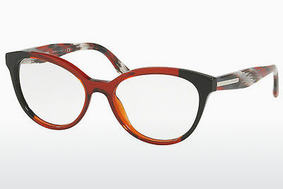 Eyewear Prada PR 05UV VYO1O1 - Black, Red