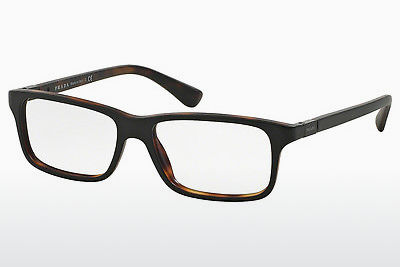 Eyewear Prada PR 06SV UBH1O1 - Black, Brown, Havanna