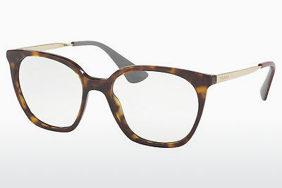 Eyewear Prada PR 11TV 2AU1O1 - Brown, Havanna