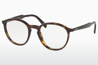 Eyewear Prada PR 13TV 2AU1O1 - Brown, Havanna