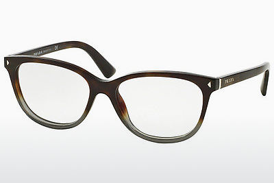 Eyewear Prada JOURNAL (PR 14RV TKT1O1) - Grey, Brown, Havanna