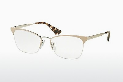 Eyewear Prada CINEMA' (PR 65QV UAO1O1) - Brown, Silver