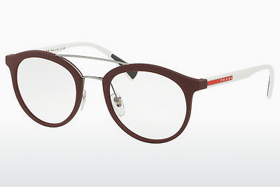 Eyewear Prada Sport PS 01HV U601O1 - Red