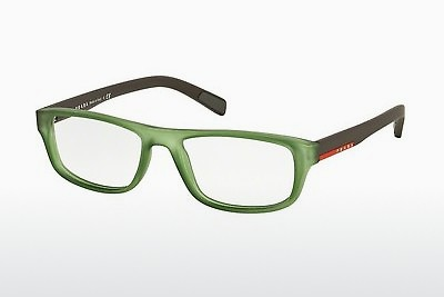Eyewear Prada Sport PS 06GV UFK1O1 - Transparent, Green