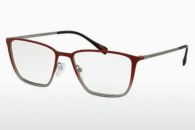 Eyewear Prada Sport PS 51HV U6V1O1 - Red, Grey