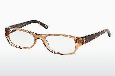 Eyewear Ralph Lauren RL6058 5217 - Brown, Mud