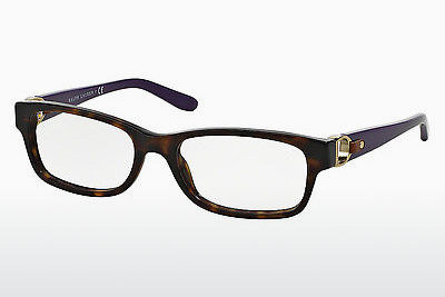 Eyewear Ralph Lauren RL6106Q 5003 - Brown, Havanna