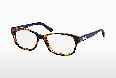 Eyewear Ralph Lauren RL6119 5351 - Brown, Havanna