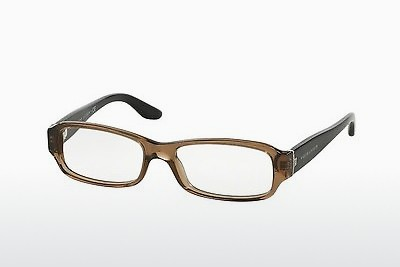 Eyewear Ralph Lauren RL6121B 5217 - Brown, Mud