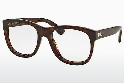 Eyewear Ralph Lauren RL6143 5003 - Brown, Havanna