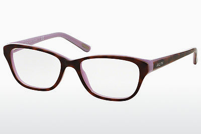 Eyewear Ralph RA7020 1018 - Brown, Havanna, Purple