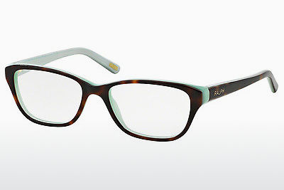 Eyewear Ralph RA7020 601 - Brown, Havanna, Blue, Green
