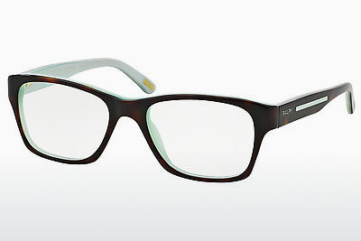 Eyewear Ralph RA7021 601 - Brown, Havanna, Blue, Green