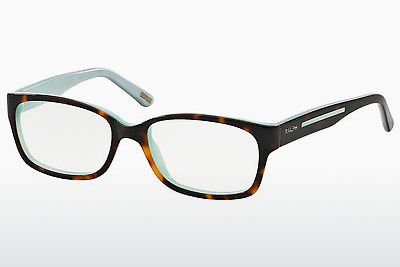 Eyewear Ralph RA7035 601 - Brown, Havanna, Blue, Green