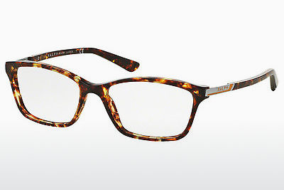 Eyewear Ralph RA7044 1138 - Brown, Havanna