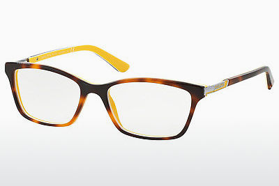 Eyewear Ralph RA7044 1142 - Brown, Havanna, Yellow