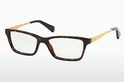 Eyewear Ralph RA7051 502 - Brown, Havanna