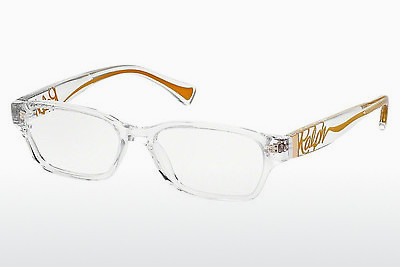 Eyewear Ralph RA7056 591 - White, Clear