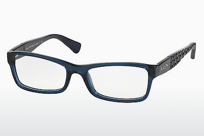 Eyewear Ralph RA7059 1261 - Transparent, Blue