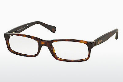 Eyewear Ralph RA7060 1378 - Brown, Havanna