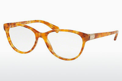 Eyewear Ralph RA7080 1586 - Yellow, Havanna, Orange