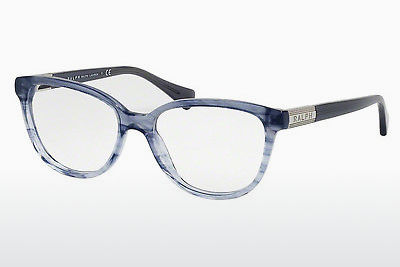Eyewear Ralph RA7082 1627 - Blue, Brown, Havanna