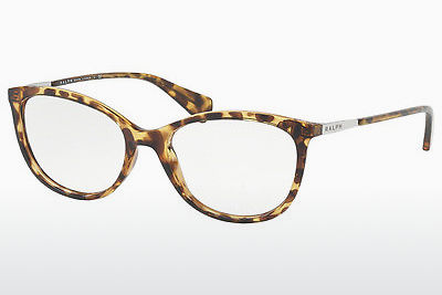 Eyewear Ralph RA7086 1672 - Yellow, Brown, Havanna