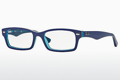 Eyewear Ray-Ban Junior RY1530 3587 - Blue, Transparent