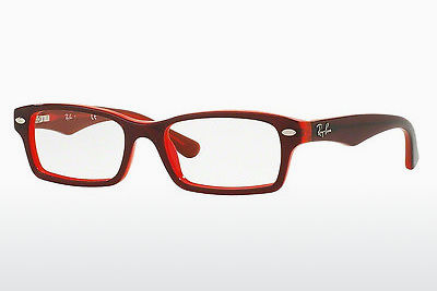 Eyewear Ray-Ban Junior RY1530 3664 - Red