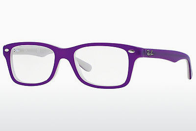 Eyewear Ray-Ban Junior RY1531 3591 - Purple, Blue