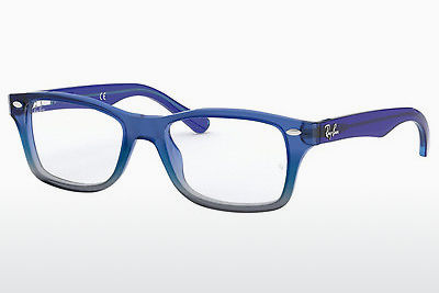 Eyewear Ray-Ban Junior RY1531 3647 - Blue, Grey