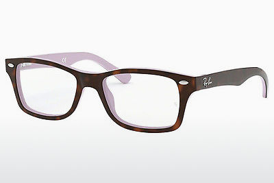 Eyewear Ray-Ban Junior RY1531 3700 - Purple, Brown, Havanna
