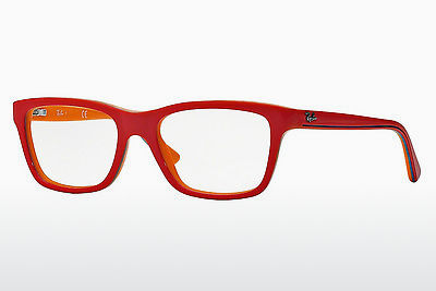 Eyewear Ray-Ban Junior RY1536 3599 - Red, Orange