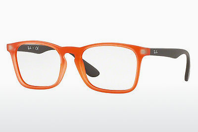 Eyewear Ray-Ban Junior RY1553 3670 - Orange