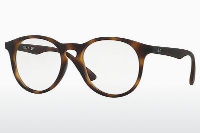 Eyewear Ray-Ban Junior RY1554 3616 - Brown, Havanna