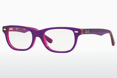 Eyewear Ray-Ban Junior RY1555 3666 - Purple