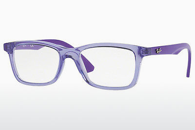 Eyewear Ray-Ban Junior RY1562 3688 - Transparent, Purple
