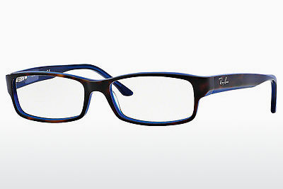 Eyewear Ray-Ban RX5114 5064 - Blue, Brown, Havanna