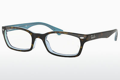 Eyewear Ray-Ban RX5150 5023 - Brown, Havanna