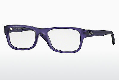 Eyewear Ray-Ban RX5268 5122 - Purple, Violet