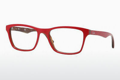 Designerbrillen Ray-Ban RX5279 5130 - Rood