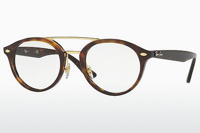 Eyewear Ray-Ban RX5354 5674 - Brown, Havanna